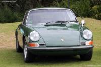 1970 Porsche 911T