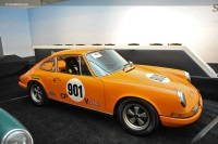 1970 Porsche 911E.  Chassis number 9110200212