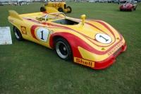 1970 Porsche 917