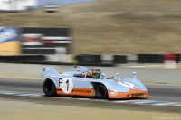 1971 Porsche 908/3 image.