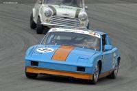 1971 Porsche 914/4