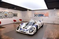 1971 Porsche 917K