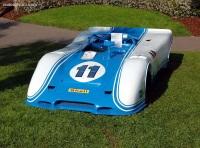 1971 Porsche 917 Spyder image.
