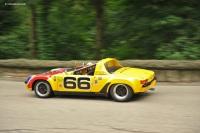 1971 Porsche 914/6 thumbnail image