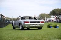 Porsche 914/916