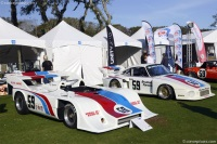1973 Porsche 917/10