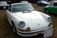 1972 Porsche 911E image.