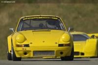 1972 Porsche 911 image.