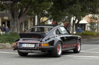 1973 Porsche 911 RS Carrera.  Chassis number 911360342