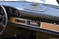 1973 Porsche 911S.  Chassis number 9113310054