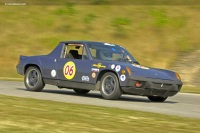 1973 Porsche 914