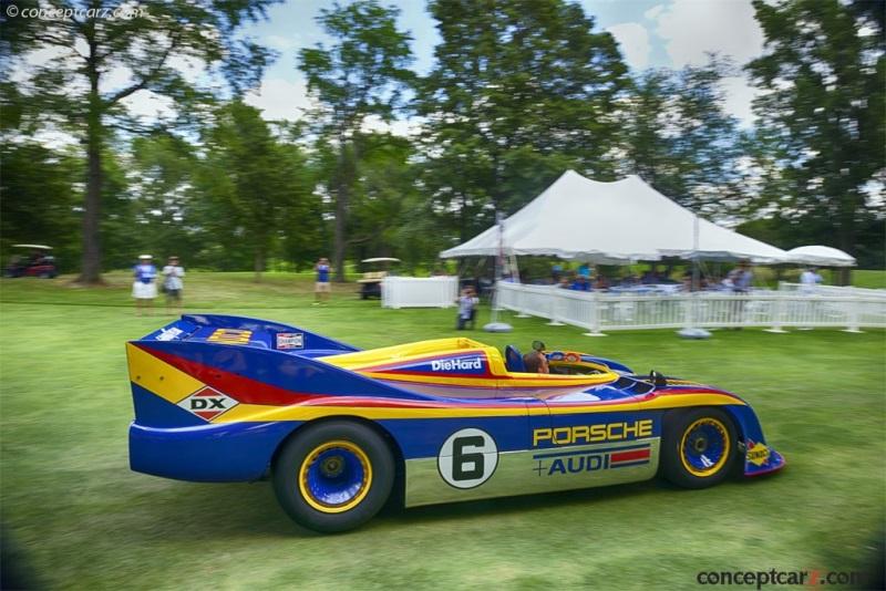 1973 Porsche 917/30