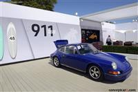 1973 Porsche 911 RS Carrera