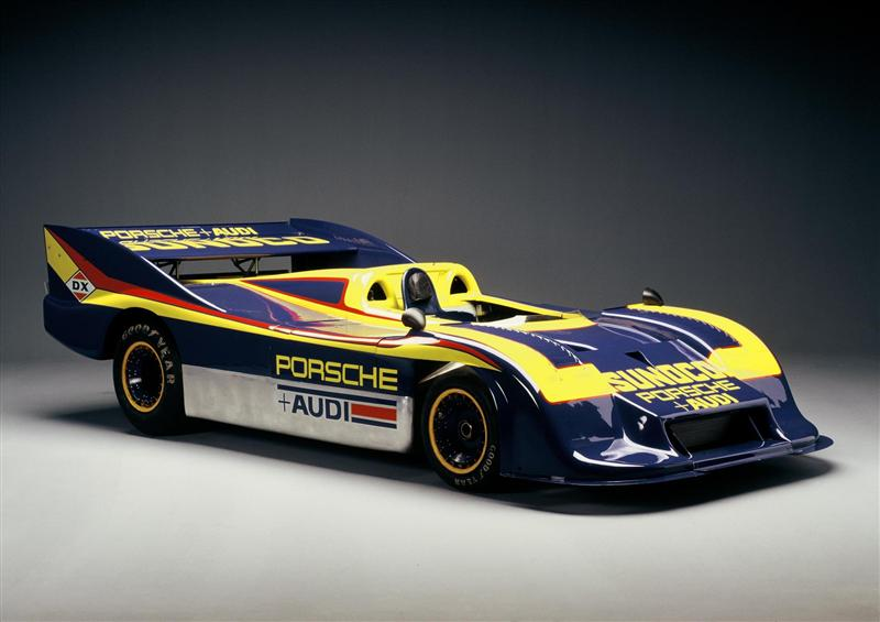 Porsche 917/30 pictures and wallpaper