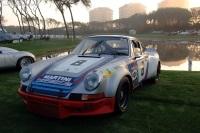 1973 Porsche 911 RSR