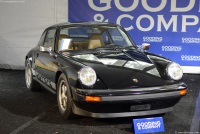 1974 Porsche 911.  Chassis number 9114600500