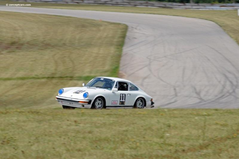 1974 Porsche 911