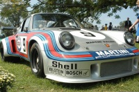 1974 Porsche 911 RSR Turbo R13 image.