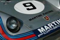 1974 Porsche 911 RSR Turbo R13