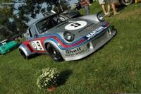 1974 Porsche 911 RSR Turbo 2.1