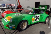 1970-1980 Historic IMSA GT Cars