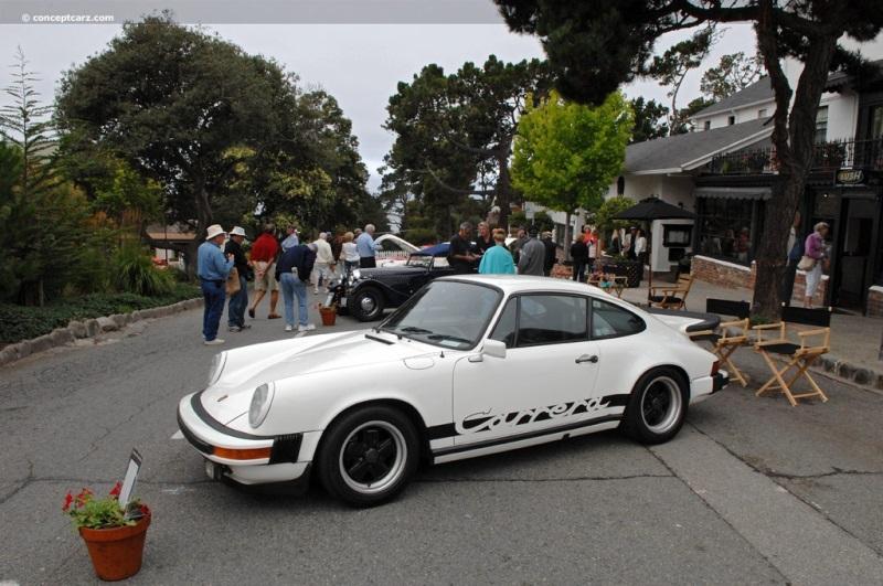 1975 Porsche 911 | conceptcarz com