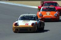 1975 Porsche 934 911 RSR