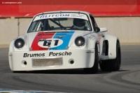 1975 Porsche 934 911 RSR image.