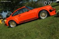 1975 Porsche 934 RSR