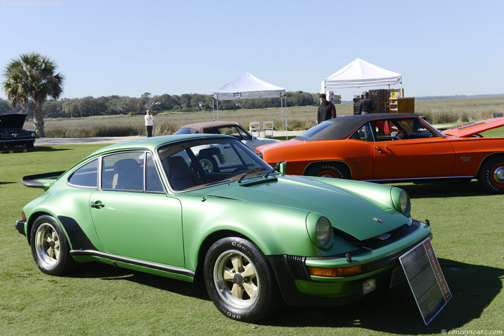 1976 Porsche 911 History, Pictures, Sales Value, Research and News