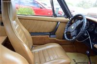 1976 Porsche 911.  Chassis number 9116210867