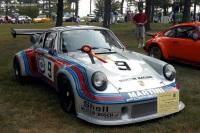 1976 Porsche 935 Baby Turbo image.