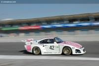 1976 Porsche 935