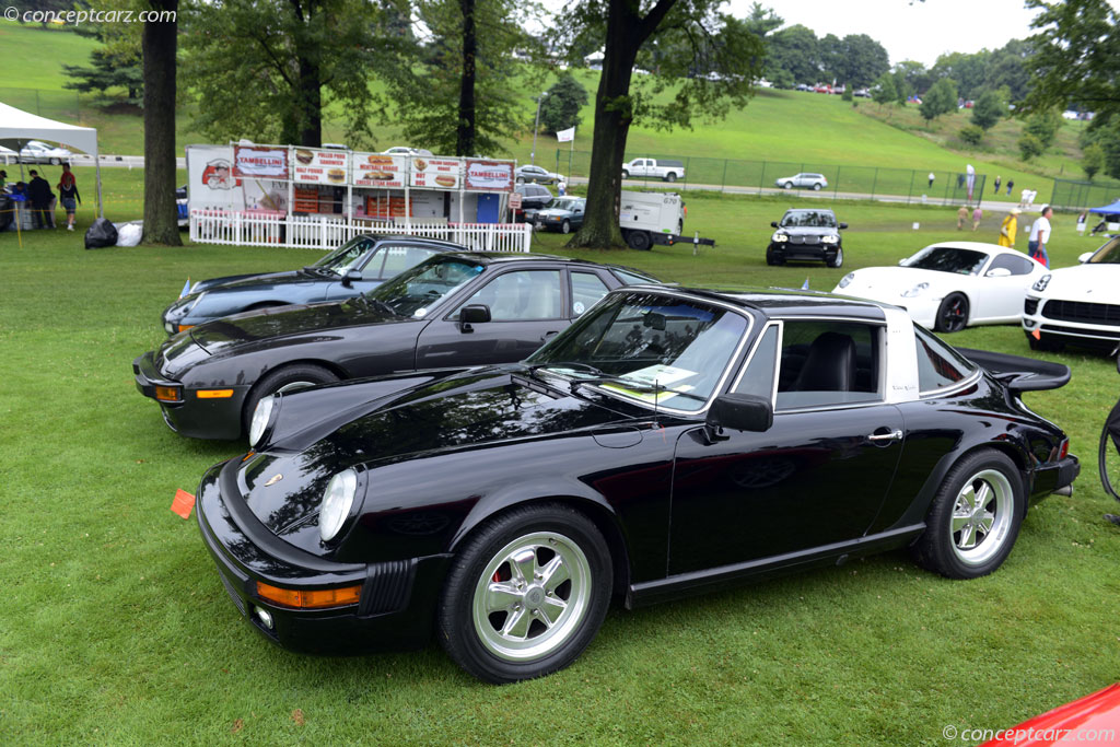 Auction Results and Sales Data for 1977 Porsche 911