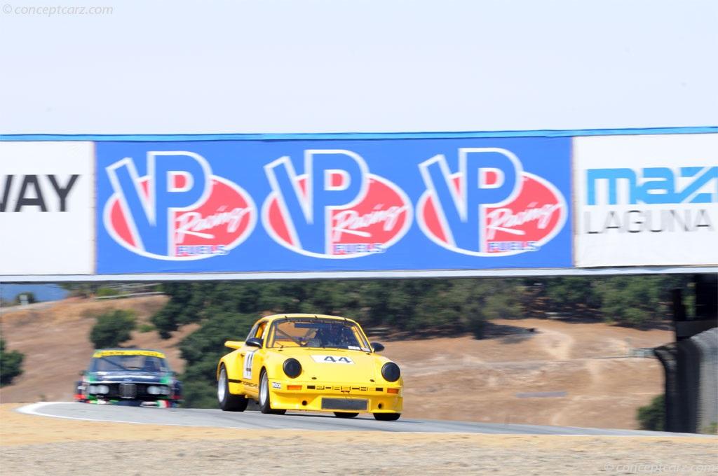1977 Porsche 911