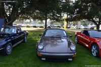 1977 Porsche 911.  Chassis number 9307800715