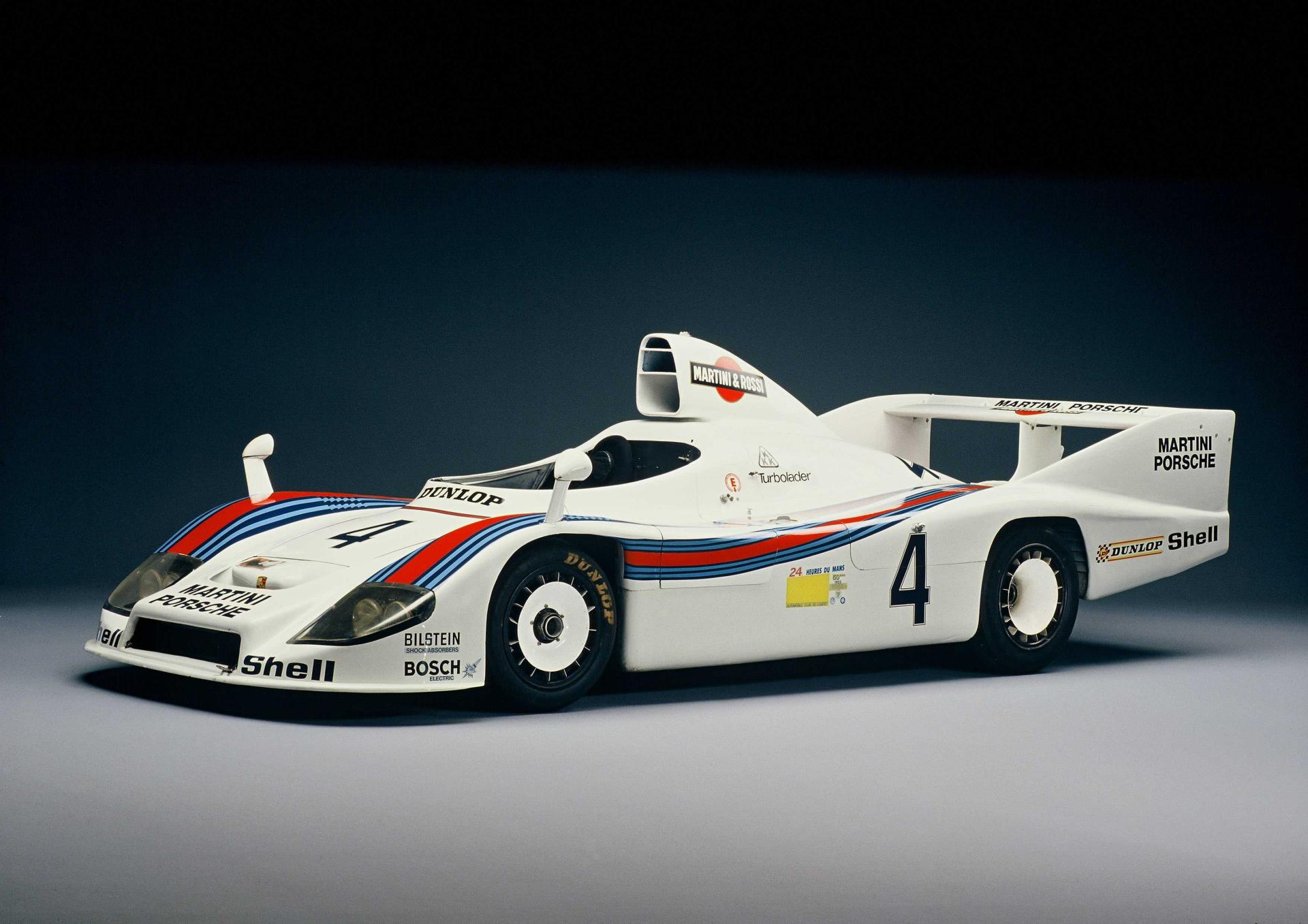 1977 Porsche 936 History, Pictures, Value, Auction Sales, Research and News