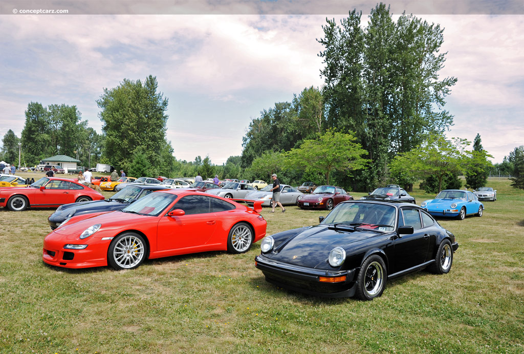 Auction Results and Sales Data for 1978 Porsche 911 SC