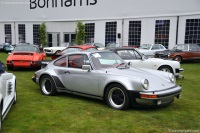 1978 Porsche 930 Turbo.  Chassis number 9308800266