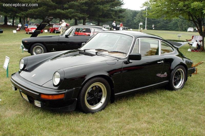 1978 Porsche 911 SC Image. Photo 21 of 43