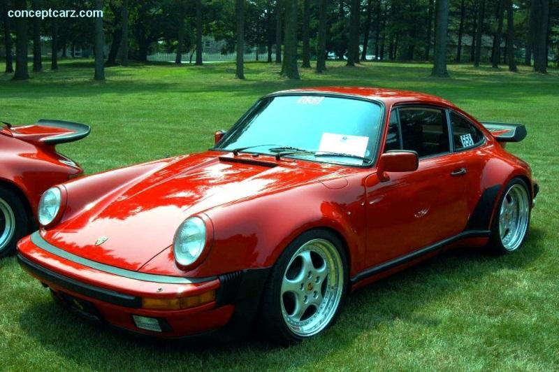 1979 Porsche 911 Turbo Image. Photo 39 of 57