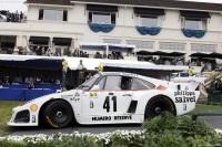 Porsche 911 Competition