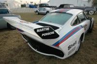 Porsche 911/935 SC