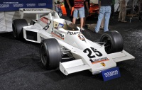 Porsche  Indy Car