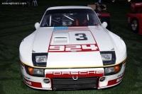 1980 Porsche 924 GTP
