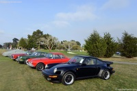 1981 Porsche 911 Turbo.  Chassis number WP0ZZZ93ZBS000623