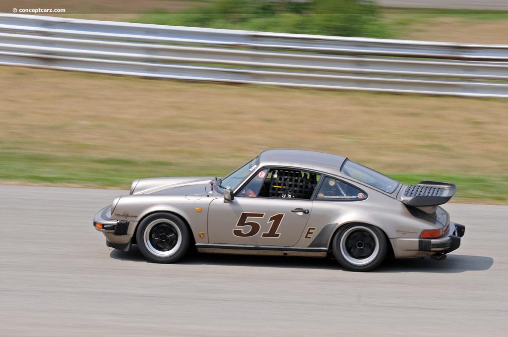 1982 Porsche 911 History Pictures Value Auction Sales