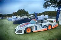 1982 Porsche ANDIAL 935L