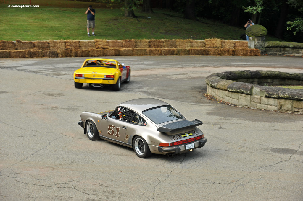 Auction Results And Sales Data For 1982 Porsche 911