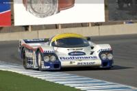 1981-1990 IMSA GTP & FIA Mfg. Championship Cars
